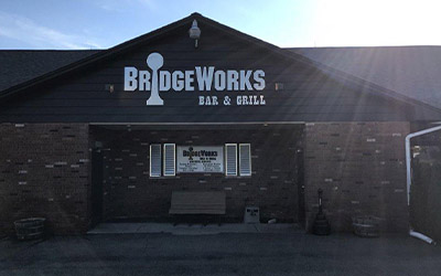 Bridgeworks Bar & Grill